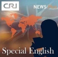 【MP3】Special English慢速英语节目20200105 - China Plus Radio